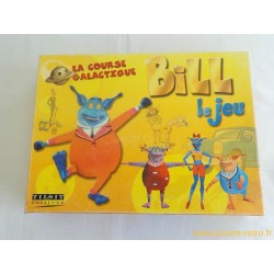 Bill le Jeu - Tilsit 1999