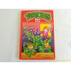 Tortues Ninja Album