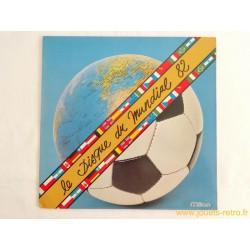 Le disque du Mundial 82 - disque vinyle 33T