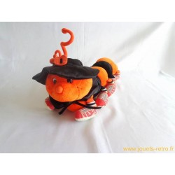 Chenille Mille Papattes Haloween