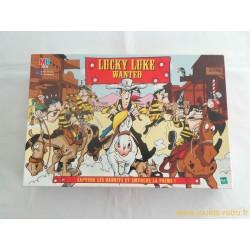 Lucky Luke Wanted - jeu MB 2002