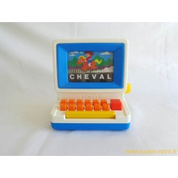 Kid Computer - Tomy 1991