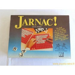 Jarnac! - jeu Habourdin