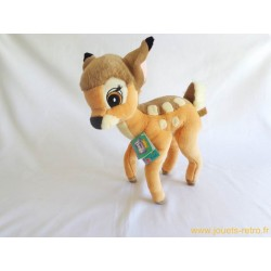 Peluche Bambi - Disney Trudi