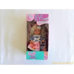 Poupée Eva and friends - Steffi love Simba