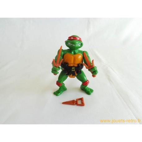 Raphael - Les Tortues Ninja 1988