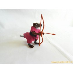 Splinter - Les Tortues Ninja 1988