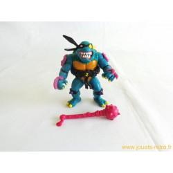Slash - Les Tortues Ninja 1990