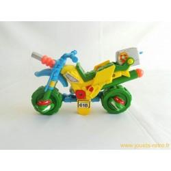 Muta-Bike - Les Tortues Ninja 1992