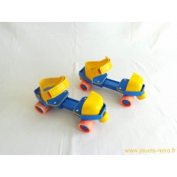 Patins à roulettes Fisher Price