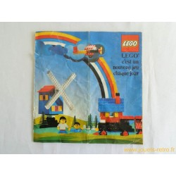 Catalogue Lego 1975