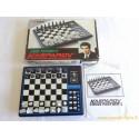 Chess Partner 2 Kasparov - jeu d'échecs électronique Saitek 1995