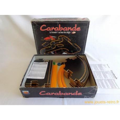 Carabande - Editions Vision 1996