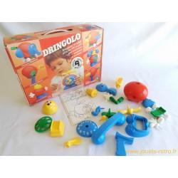 Dringolo - jouets Nathan 1983