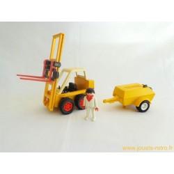 Fenwick Playmobil