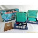 Touché-coulé infrarouge électronique - jeu MB 1999