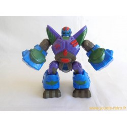 "Transformers Go Bot Beast Bot ""Gorilla"" - Playskool 2001"