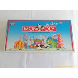 Monopoly Junior - jeu Parker 1994
