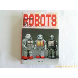 Robots - Spaceships & Other Tin Toys