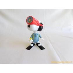 Snoopy plongeur McDonald's 2000
