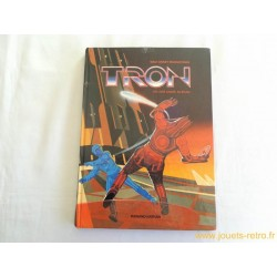 Tron Livre Pop up Disney Nathan