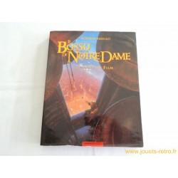 Le bossu de Notre Dame Le livre du film