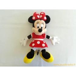 Peluche Minnie Disney Parks 35 cm