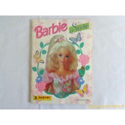 Album Panini Barbie Style 1995