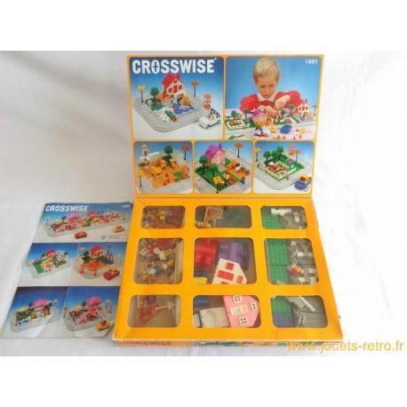 Boite Crosswise 1601 - Antelope 1988