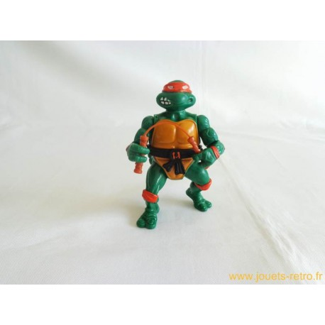 Michelangelo - Les Tortues Ninja 1988