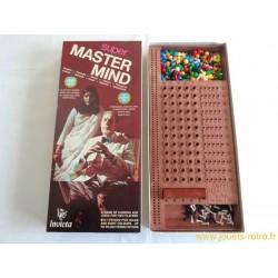 Super Mastermind - Jeu Invicta 1975
