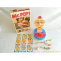 Mr Pop ! - jeu Keith Designs GT Action MB