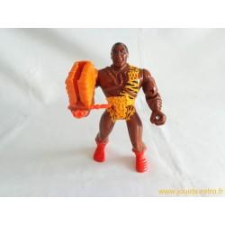 "Figurine Conan ""L'aventurier Zula"" Hasbro 1992"
