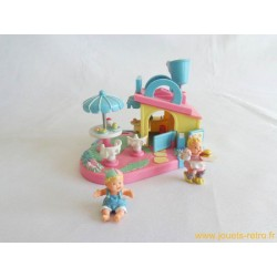Snack bar Mimi and the Goo Goos - Mattel 1994
