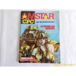 Magazine Amstar & CPC n° 27