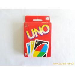 UNO - Jeu Mattel 2003