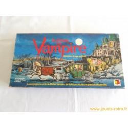 La chasse au Vampire - jeu Miro-Meccano 1982