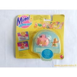 La savonnette Mimi & Goo Goos - Mattel 1995