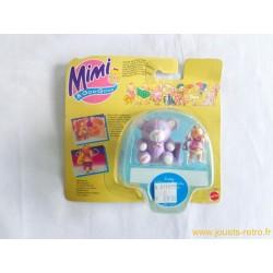 L'Ours en Peluche Mimi & Goo Goos - Mattel 1995