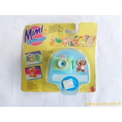 L'Appareil Photo Mimi & Goo Goos - Mattel 1995
