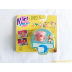 Le Burger Mimi & Goo Goos - Mattel 1995