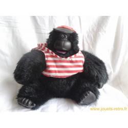 Magogo gorilla Macarena 1997