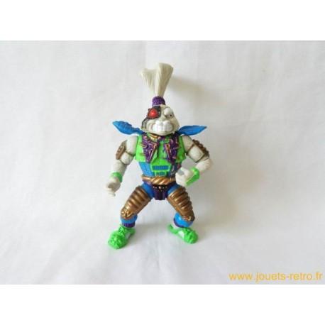 Space Usagi - Les Tortues Ninja 1991