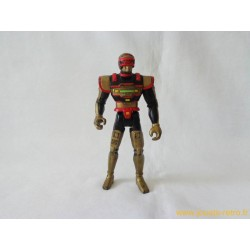 "VR Troopers ""J.B Reese"" figurines Saban Kenner 1995"