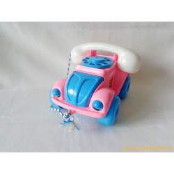 Téléphone voiture VW Coccinelle