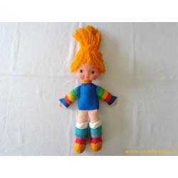 Grande poupée Rainbow Brite 45 cm