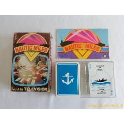 Nautic Miles - jeu Lusval 1978