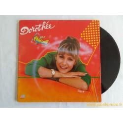Dorothée - 33T Disque vinyle