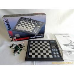 Kasparov Alchemist - jeu d'échecs électronique Saitek 1998