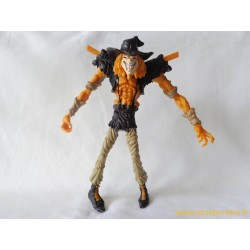 "figurine ""épouvantail"" Batman Kenner 1997"
